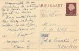 (AKE 16) Esperanto Card Handwritten By S. Pragano From 1962 - Esperanto
