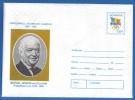 Rumänien; Olimpische Spiele Ex President Michael Morris Lord Killanin - Giochi Olimpici