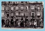 """ARRAS - Restaurant - Hôtel Des """" Grandes Arcades """" CPSM Années 50 - Arras"""