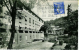 07/ ARDECHE... VALS Les BAINS: Hôpital Thermal Diabotologique - Vals Les Bains