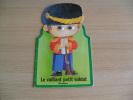 LE VAILLANT PETIT SOLDAT éditions HEMMA Collection Petits Yeux - Books, Magazines, Comics