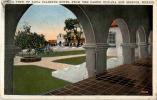 Mexico - Agua Caliente Hotel - Tijuana - Mexique