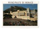 """PRINCIPAUTE DE MONACO : """" Le Palais Princier """" - Flamme Postale Grimaldi Monte Carlo - Palais Princier"""