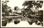 Saint Renan- **PAS COURANTE **Chateau De Kervéatoux- Ed Gaby  N°6 - Unclassified