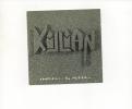 KILLIAN INNO SANG  EXIT 995 1995 GROUPE DE HARD DE DEYVILLERS 88 VOSGES - Rock