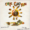 """* 12"""" EP *  ERIC CLAPTON - FOREVER MAN (Germany 1985 On Duck Records Rare!!!) - 45 Toeren - Maxi-Single"""