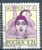 1996 Horoscoop Zodiac Sterrebeelden - 1944-.... République