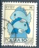 1996 Horoscoop Zodiac Sterrebeelden Fish Poisson Vissen - 1944-.... République