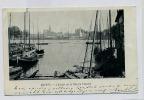 (H692) - Anvers - L'escaut De La Tête De Flandre - Antwerpen
