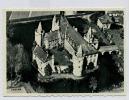 (H694) - Feodaal Kasteel Van Laarne - Foto Sabena / Château Féodal De Laarne - Laarne