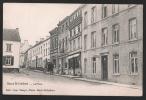 Mont-Saint-Guibert - La Place. Nombreux Magasins, Pharmacie, Attelage. - Mont-Saint-Guibert