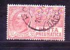 Italien Nr.  274   O    ( O6269 ) Siehe Scan ! - 1900-44 Victor Emmanuel III