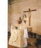 18138 TROSLY - BREUIL - La Chapelle De L' ARCHE - L' Autel . 60136-17