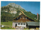 Ramsau - Hachau : Alpengasthof Bachlalm 1972 - Mit Vw Käfer - Ohne Zuordnung