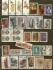 SOUTH AFRICA Collection 38 Used Large Stamps #1221 - Zuid-Afrika (1961-...)