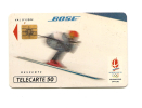 TELECARTE - BOSE - DESCENTE - Val D´Isère - Sport