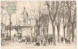 St Dizier La Place Du Grand Jardin - Saint Dizier