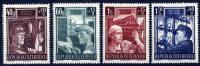 AUSTRIA 1951 Reconstruction Fund MNH / ** - 1945-60 Unused Stamps