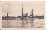 18163 Marine De Guerre  Le Cuirasse Provence . LL 18 - Guerre