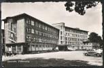ENSCHEDE Ziekenzorg Met Oude Auto's O.a VW Kever / VW Beetle * Ca 1955 - Enschede