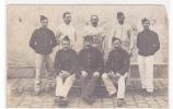 18189 Carte Photo - Militaire , Sans Aucune Indications - Guerre 1914-18