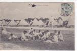 18191 Camp De CHALONs - 51 : La Soupe ! 67 Lib Militaire Guérin Mourmelon -