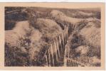 18194 Verdun Boyau Conduisant Au Fort De Douaumont . Ed HS Verdun- Tranchée - Guerre 1914-18