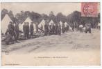 18196 Camp De Châlons - Une Revue De Détail . 79 Locart Mourmelon - Manoeuvres