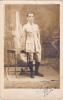 18199 Carte Photo Militaire. Mai 1918. Un Peu La Tete à Sarkozy, Non ? - Guerre 1914-18