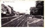 Herbesthal  Gare Et Poste - Lontzen