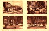 Herbesthal   Buffet De La Gare - Lontzen