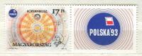 Hungary MNH Stamp - Hungary