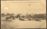 33 - LACANAU OCEAN--Cote D'argent-Vue Panoramique Et Un Coin De La Foret----animée - France