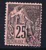 A. Dubois       25 C. Oblitéré - Alphée Dubois