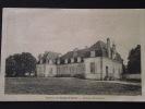 COSNE-d'ALLIER (Allier) - Château De Couture - Non Voyagée - Non Classés