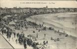 PAYS DE LA LOIRE - VENDEE - LES SABLES D'OLONNE - La Plage - Sables D'Olonne