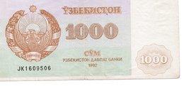 TURKMENISTAN RUSSIA 10 MANAT P3 1993 NIYAZOV UNC NOTE - Turkmenistan