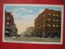 Kentucky > Owensboro  Main & Allen Ave  1935 Cancel   ---   ===  == Ref 269 - Owensboro