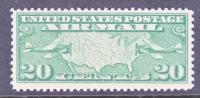 U.S. C 9     **  MAP - Air Mail