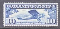 U.S. C 10     **  AERO - 1b. 1918-1940 Unused