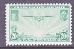 U.S. C 21    **  TRANS PACIFIC AIR MAIL - 1b. 1918-1940 Unused