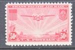 U.S. C 22    **  TRANS PACIFIC AIR MAIL - Air Mail