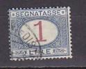 PGL - ITALY SASSONE POSTAGE DUES N°27 - 1900-44 Victor Emmanuel III