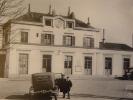 Montgeron, La Gare. - Montgeron