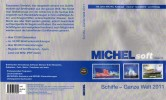 Schiffe Aller Welt A-Z MlCHEL 2011 Neu 50€ Boote Schiffs-Motive Register CD 29.000 Stamps Topics Ship Of All The World - Submarines
