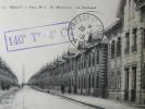 Bruay, Fosse N°6, Dr Marmottan, Le Boulevard. - France