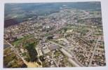 CREUTZWALD - 57 - Lot De 3 Cartes: VUE AERIENNE(2) - Multivues :Vue Générale, église..... - Creutzwald