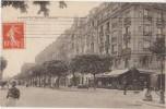 CPA 75 PARIS XII Avenue Du Bel Air 1911 - District 12