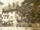 Thonon-les-Bains, Hôtel De L'Europe. - Thonon-les-Bains