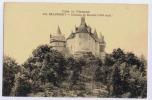 24 BEAUMONT  CHATEAU DE BANNES COTE SUD  SERIE COINS DU PERIGORD - Châteaux